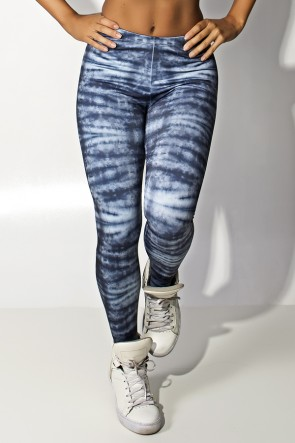 Legging Tie Dye Sublimada | Ref: KS-F1559