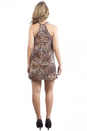 Vestido Ruty | Ref: R04