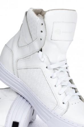 Tênis Gravity Confort Branco | Ref: T16
