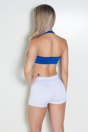 Top Suplex (Azul Royal / Branco) | Ref: KS-F20-013