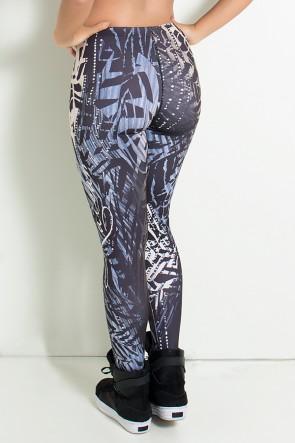 Legging Sublimada PRO (Selvagem) | Ref: NTSP06-001