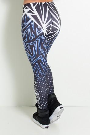 Legging Sublimada PRO (Neon) | Ref: NTSP07-001