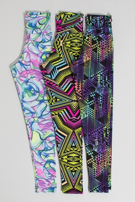 KS-F1339-001_Kit_3_Tres_Leggings_com_Estampas_Variadas__Ref:_KS-F1339-001