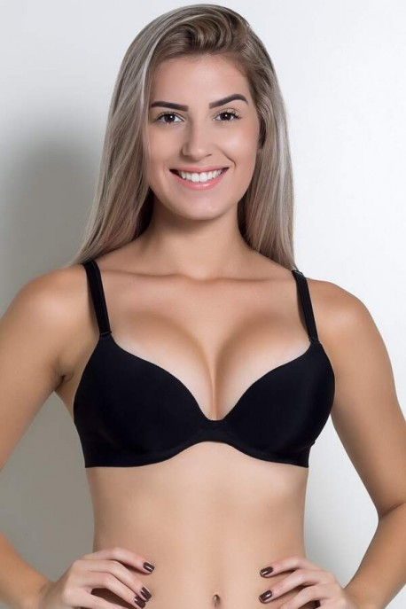 KS-B250-001_Soutien_Push_UP_Lazer_ZR0301_Preto__Ref:_KS-B250-001