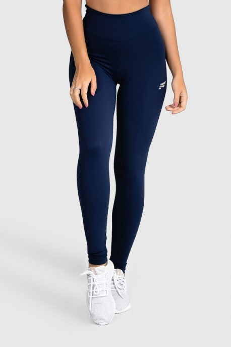 Calça Fitness Básica (Azul Marinho) | Ref: GO1-H