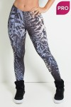 Legging Estampa Digital PRO (Selvagem) | Ref: NTSP06-001