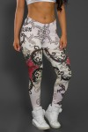 Legging Estampa Digital PRO (Dragon) | Ref: NTSP28-001