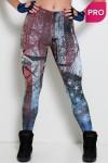 Legging Sublimada PRO (American Dream) | Ref: NTSP37-001