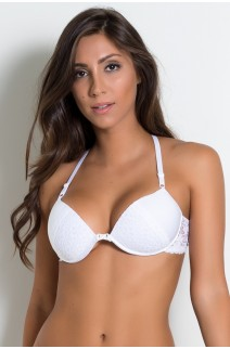 Soutien Lorena 801 Branco | Ref: CEZ-DK801-001