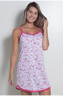 Camisola 026 (Pink) - AC | Ref: CEZ-PA026-001