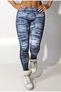 Legging Tie Dye Sublimada | Ref: F1559-001