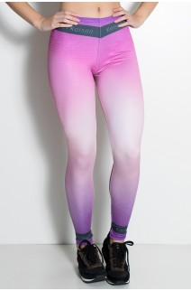 Legging Gradiente Sublimada | Ref:F1918-001