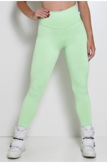 Legging Lisa  Verde Claro | Ref: F23-015