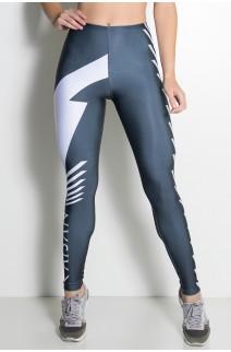 Legging Setas Sublimada | Ref: KS-F1954-001