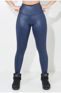 Calça Ivy Tecido Cirrê (Azul Marinho) | Ref: KS-F617-002