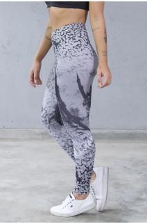 Legging Sublimada PRO (Pantera Albina) | Ref: NTSP36-001