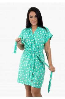 Robe Delicato 019 (Verde) Ref: CEZ-CZ019-001
