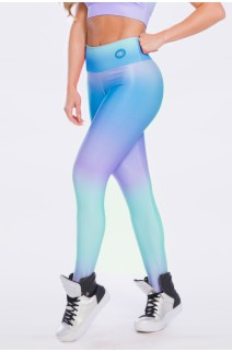 Calça Sublimada Blue Sunset | Ref: K2491-C