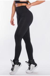 Calça Legging Levanta Bumbum (Preto) | Ref: K2429-A