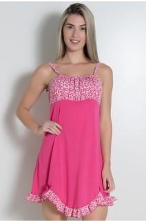 Camisola 100 (Pink) | Ref: CEZ-PA100-001