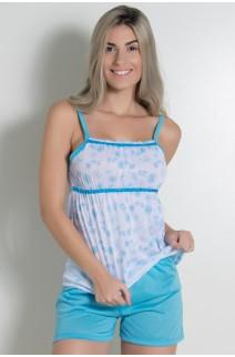 Babydoll 223 (Azul) | Ref: CEZ-PA223-003