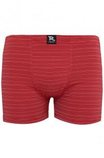 Kit com 2 cuecas boxer 4 agulhas Microfibra 301 (BA)