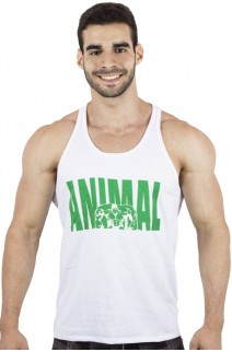 Camiseta Regata (Animal) | Ref: KS-F527