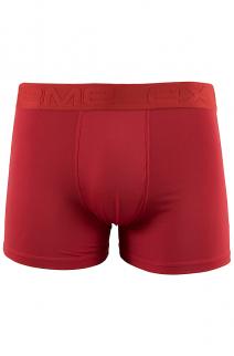 Cuecas Boxer - Micropoli 523 (Avulsa) Vermelho   Ref: CEZ-CZ523-004