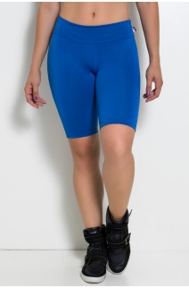 Bermuda Ciclista  (Azul Royal) | Ref: KS-F1338-010
