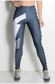 Legging Setas Sublimada | Ref: KS-F1954-001