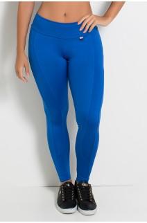 Calça Montaria Suplex (Azul Royal) | Ref: F41-001