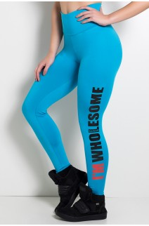Calça Legging (I'm Wholesome) | Ref: KS-F710