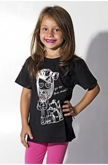 Camiseta de Malha Infantil | Ref: KS-R61