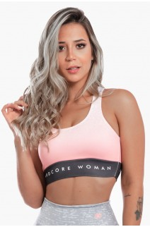 Top Nadador Sublimado (Peach Fade) | Ref: K2309-A