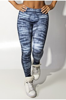 Legging Tie Dye Sublimada | Ref: KS-F1559-001