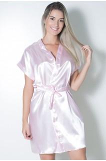 Robe 017 (Rosa Claro) | Ref: CEZ-PA017-008