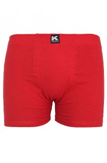 Kit com 3 Cuecas Boxer 221 - Cotton (CA) | Ref: CEZ-CF221-003