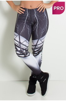 Legging Sublimada PRO (Thunder) | Ref: NTSP05-001