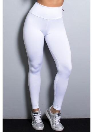 Legging Lisa  Branco | Ref: F23-013