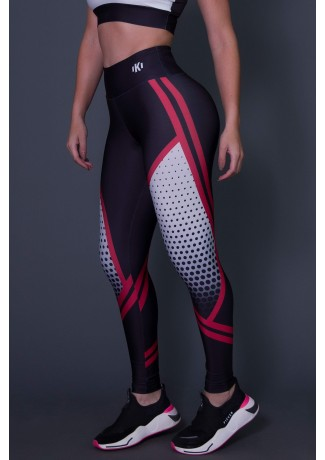 Calça Legging High School Sport | Ref: K2652