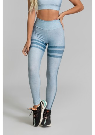 Calça Legging Fitness Estampa Digital Ribble | Ref: GO356