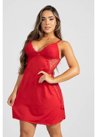 Camisola Rany (Vermelho) | Ref: P02-3-C