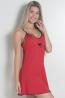 Camisola de liganete (Vermelho) 083 | CEZ-PA083-003