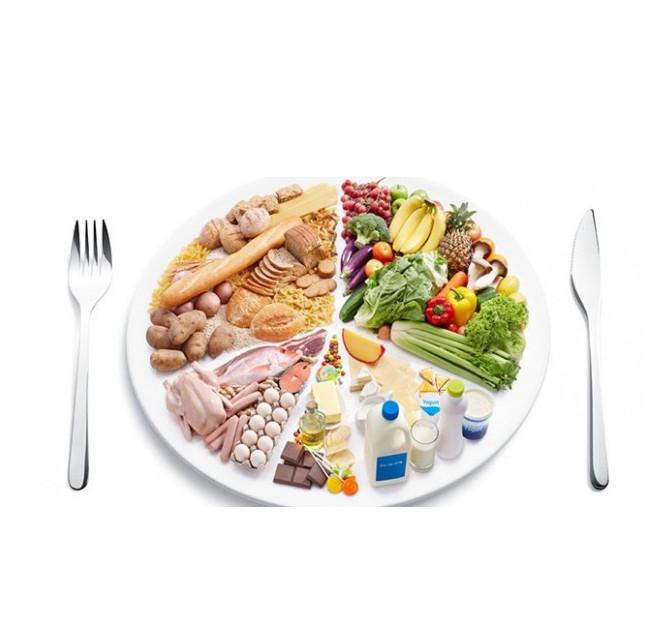 A IMPORTÂNCIA DA DIETA