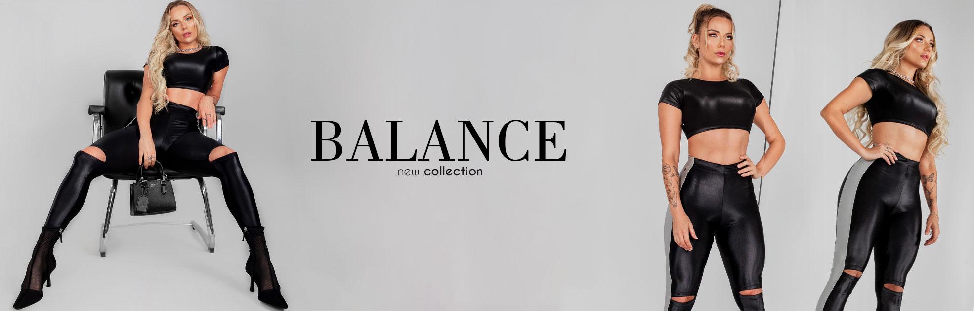 Coleção Balance