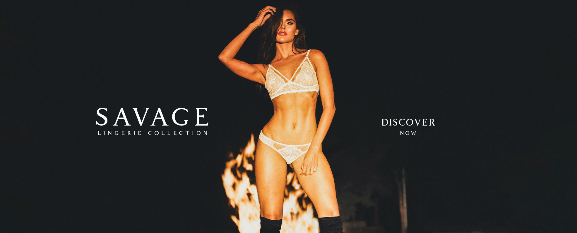 Savage Collection