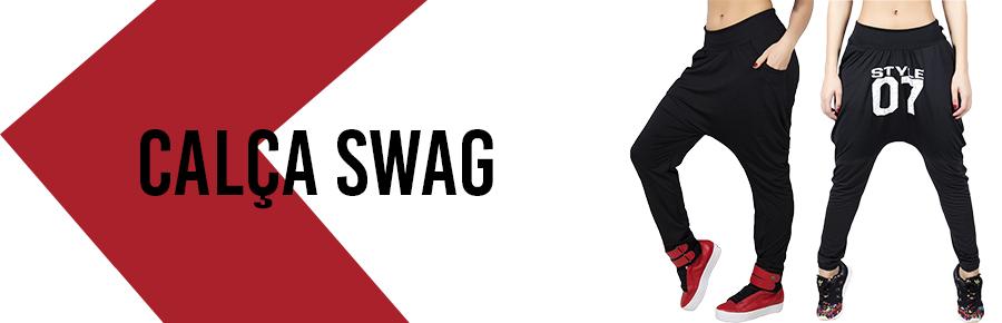 Calça SWAG