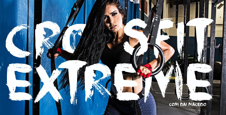 cdeca585698 Coleção CrossFit - Roupas e acessórios