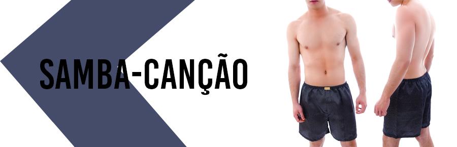 Cueca Samba-Canção