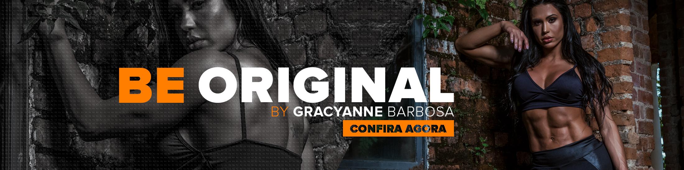 Coleç~ao Gracyanne Barbosa